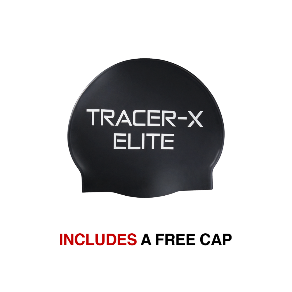 TYR Tracer-X Elite Mirrored