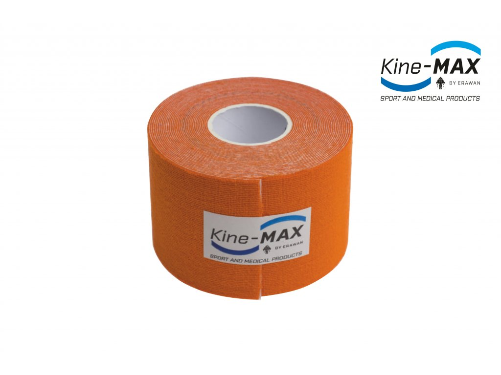 Kine-Max Super Pro Cotton