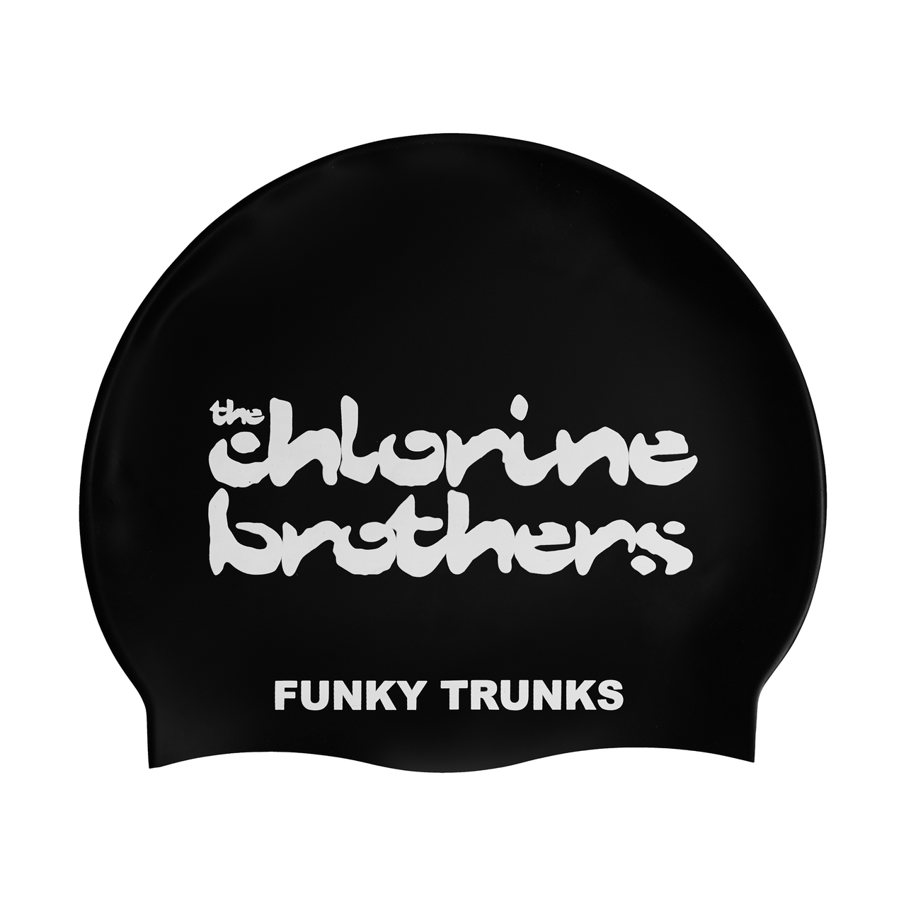 Funky Trunks The Chlorine Brothers Cap