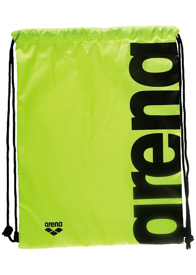 Arena Fast Swimbag Fluo
