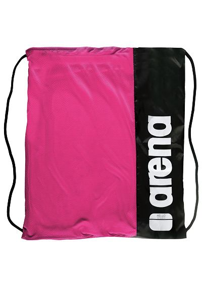 Arena Team Mesh Bag II