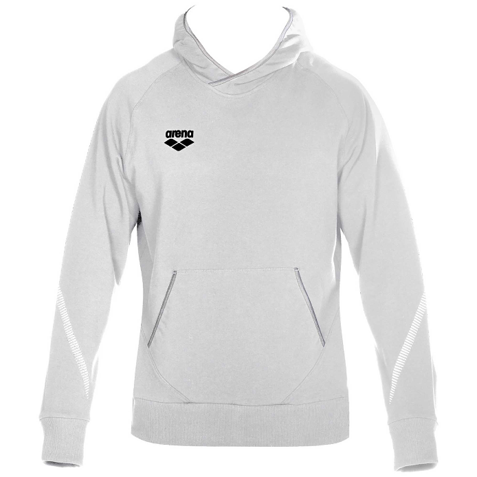 Arena TL Hoodie White