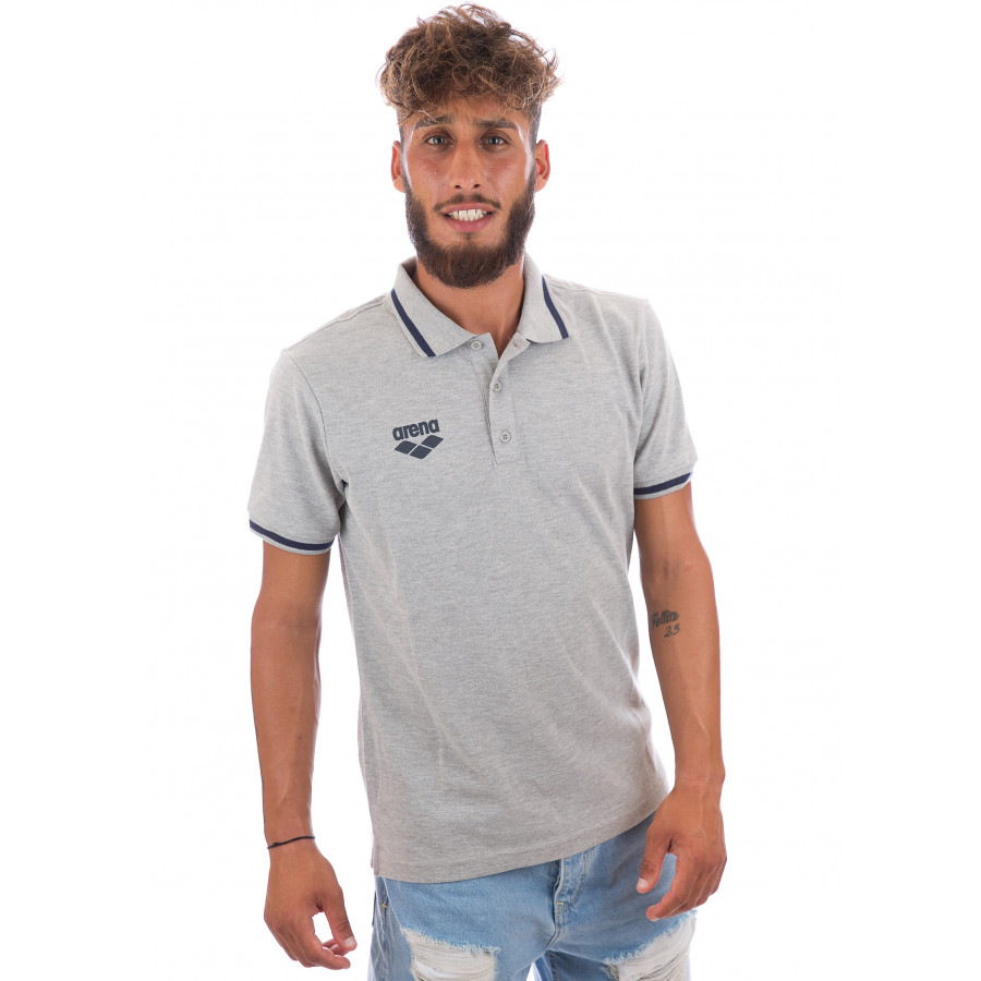 Arena TL S/S Polo