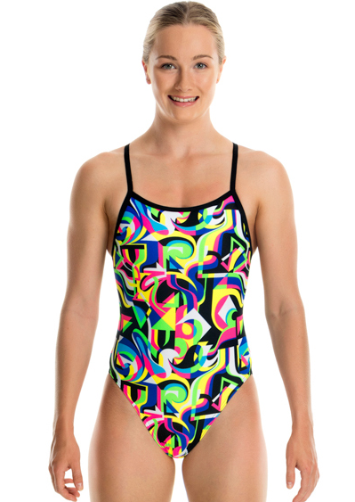 Funkita Whirlpool Girls
