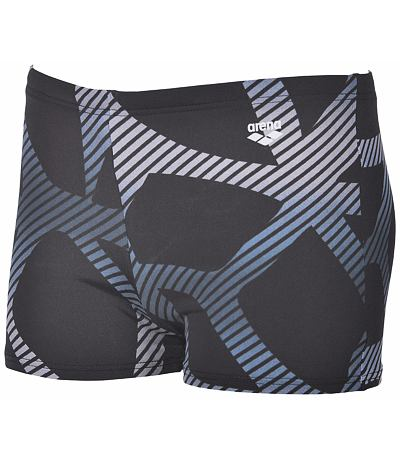 Arena Spider Short Black