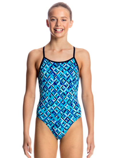 Funkita Ice Attack Girls