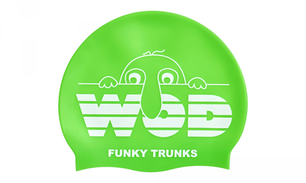 Funky Trunks Wod Cap