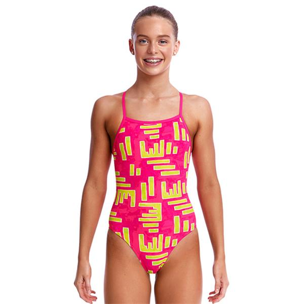 Funkita Bar Bar Girls