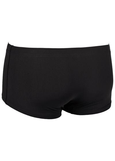 Arena Solid Squared Short Black