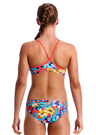 Funkita Aloha From Hawaii 2PCE Girls