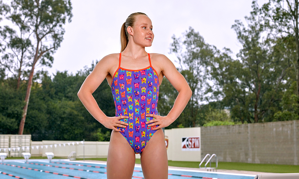 Funkita Pooch Party One Piece