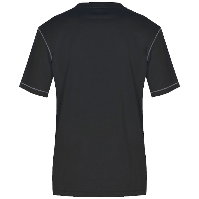 Arena TL SS Tee Black