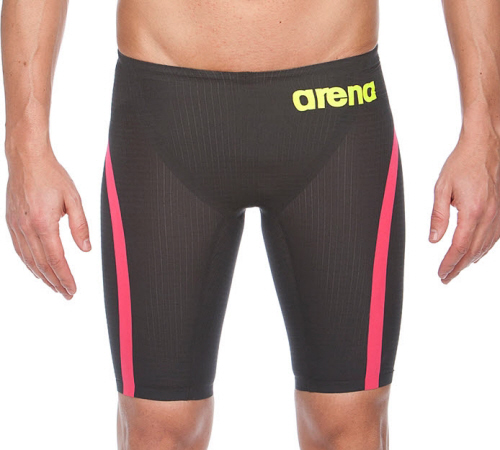 Arena Carbon Flex VX Jammer dark grey