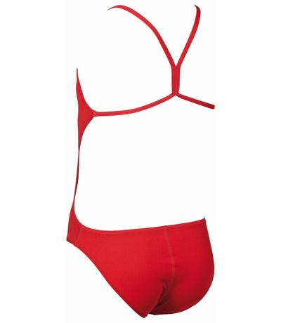 Arena Solid Lightech Jr. red