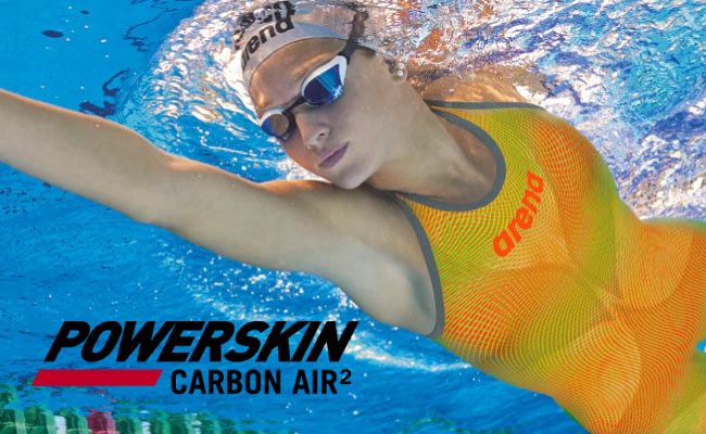 Arena Carbon Air2 Woman