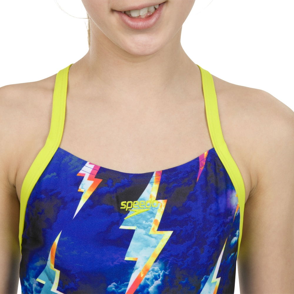 Speedo Strike Flash Placement Jr.