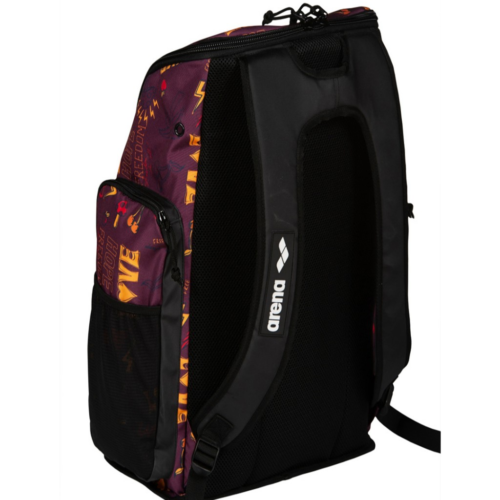 Arena Team 45 Backpack Love