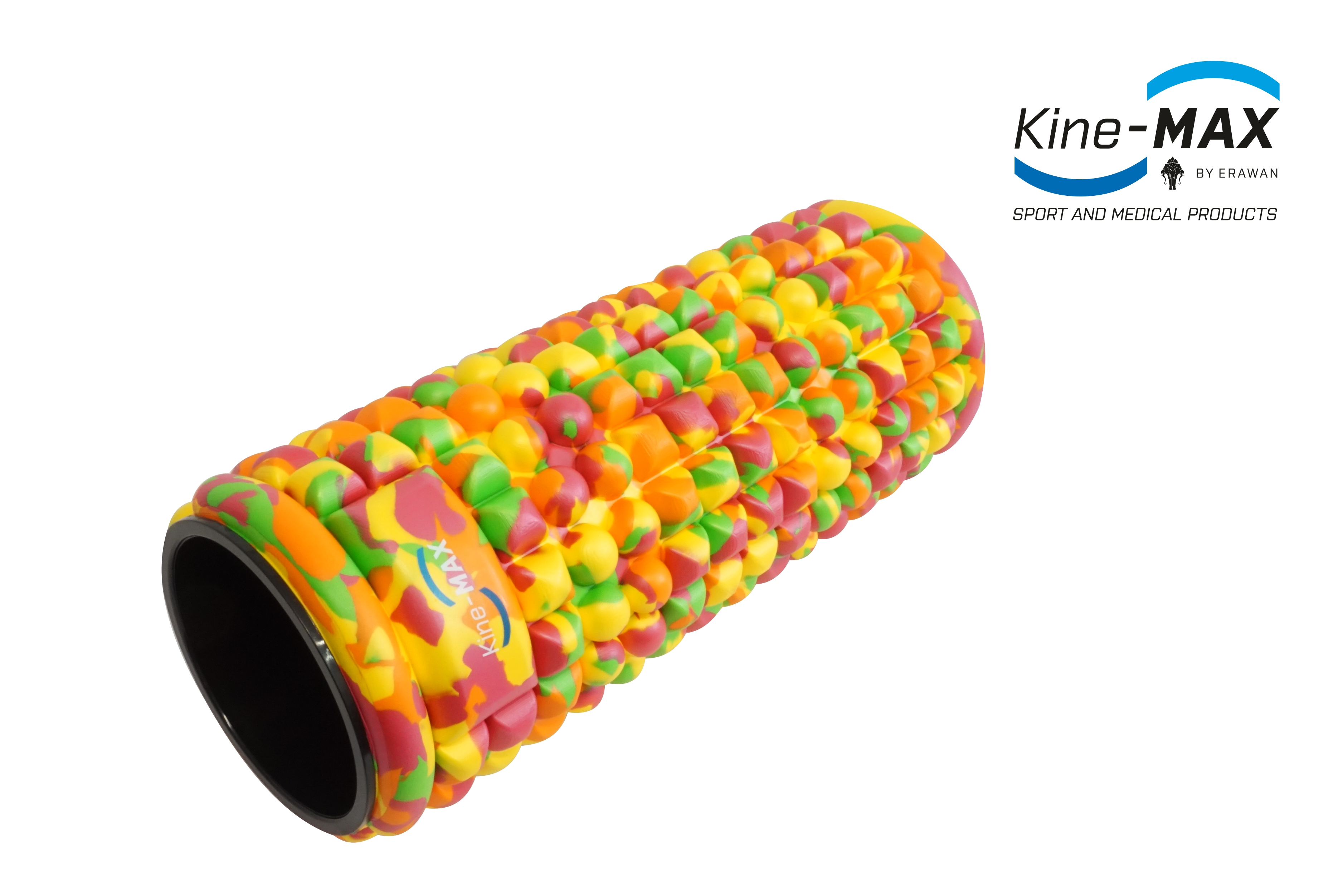 Kine-Max Foam Roller Candy