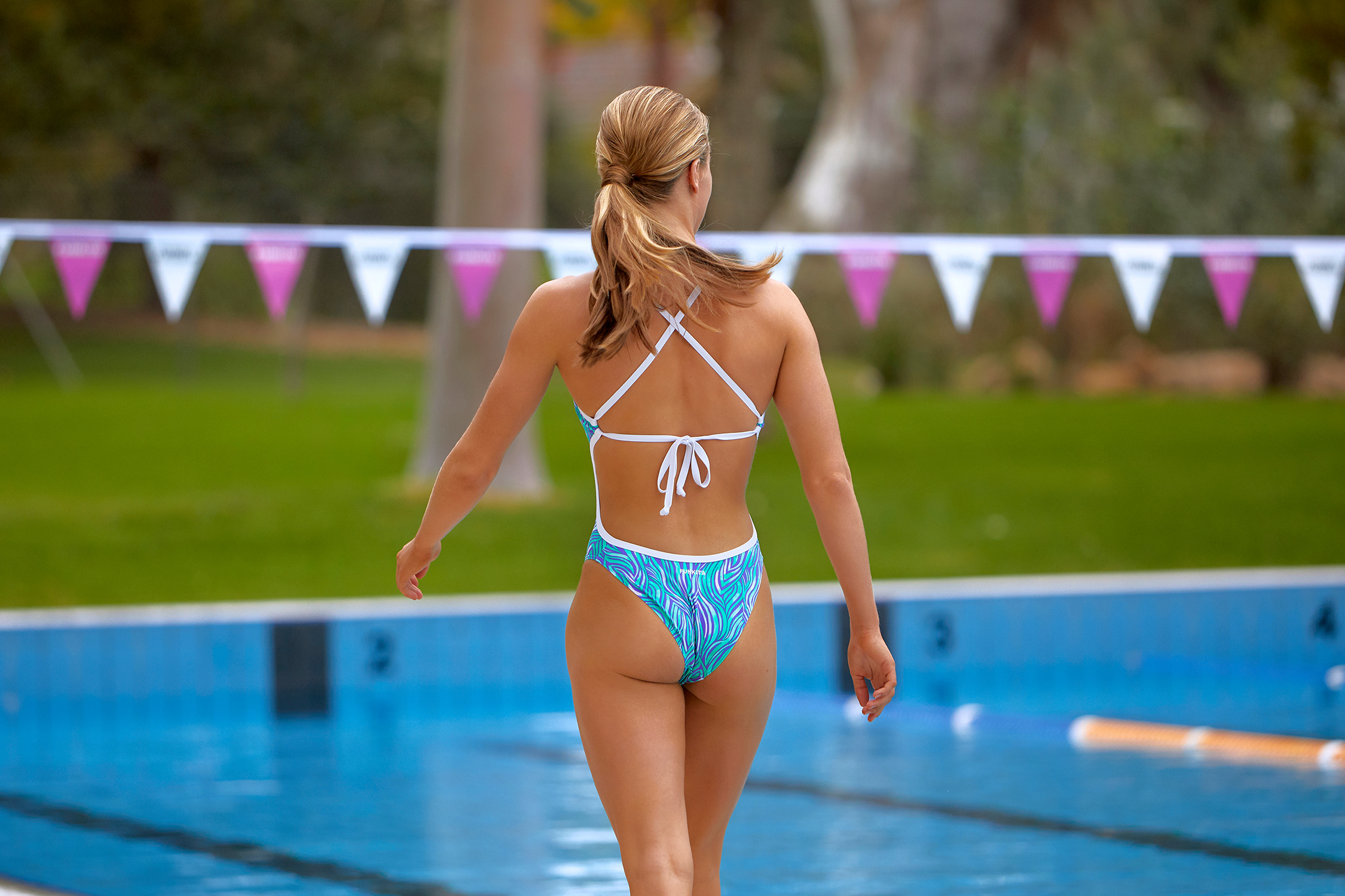 Funkita Frozen Fire One Piece