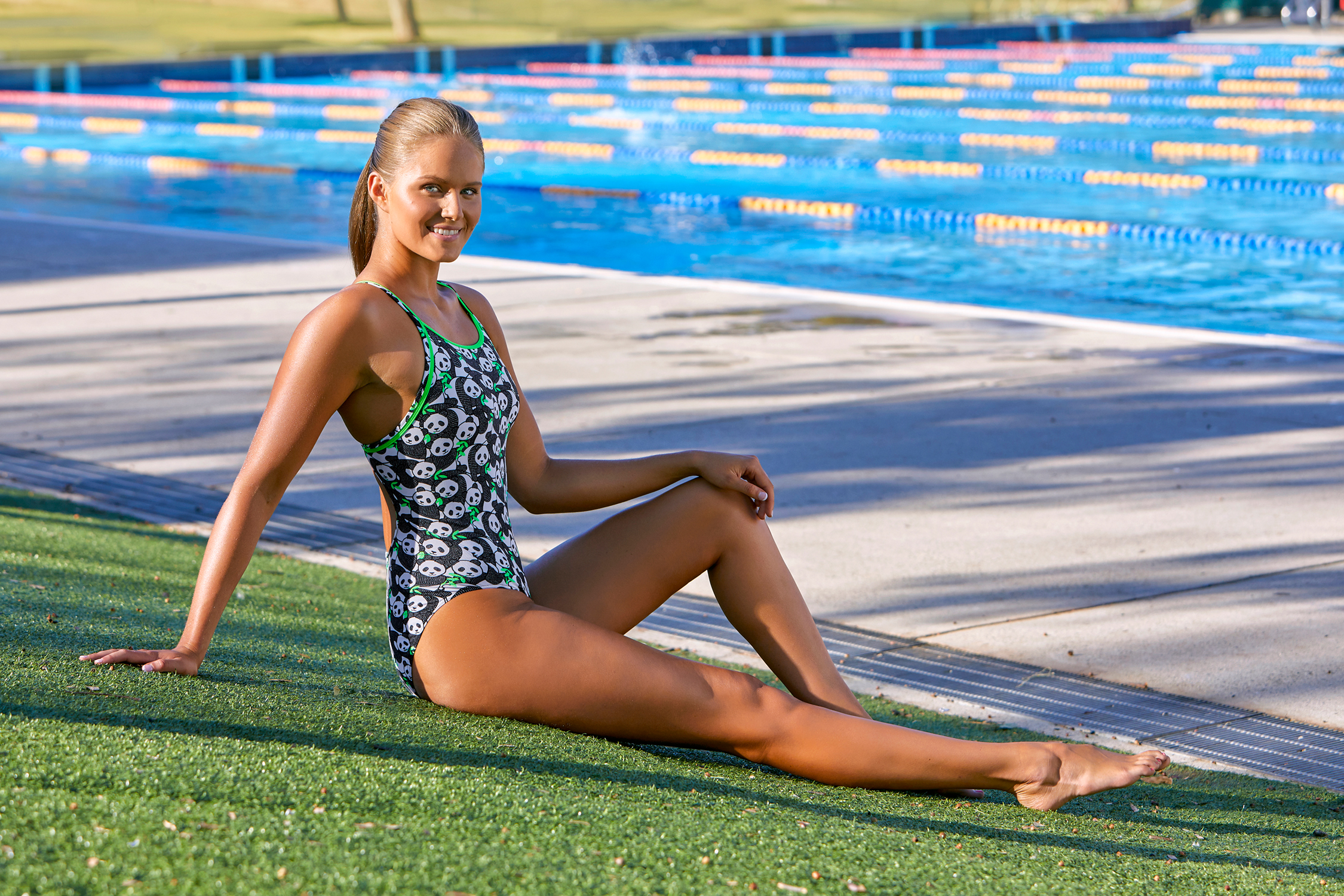 Funkita Pandaddy Girls