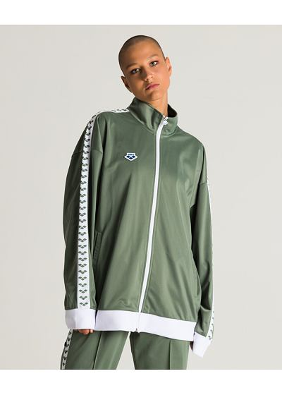 Arena Team Jacket Oversize Icons