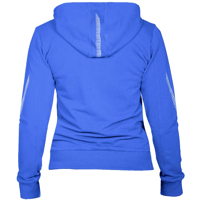 Arena TL Hooded Jacket Woman Royal