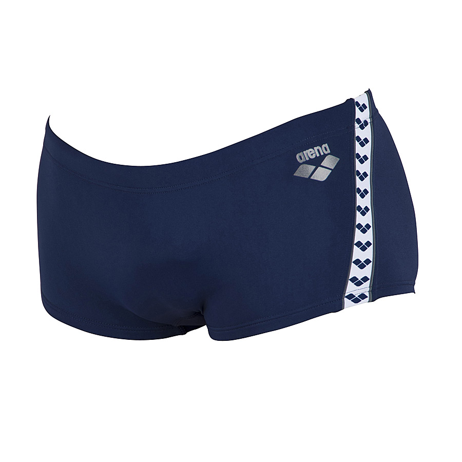 Arena Barring Low Waist Short