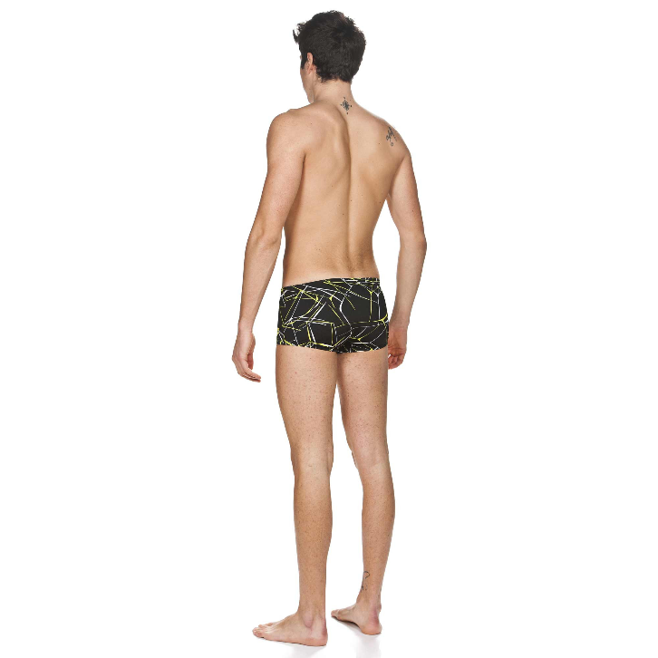 Arena Water Low Waist short