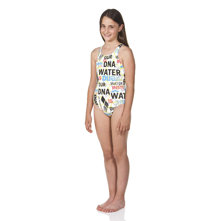 Arena Evolution Junior swim one piece