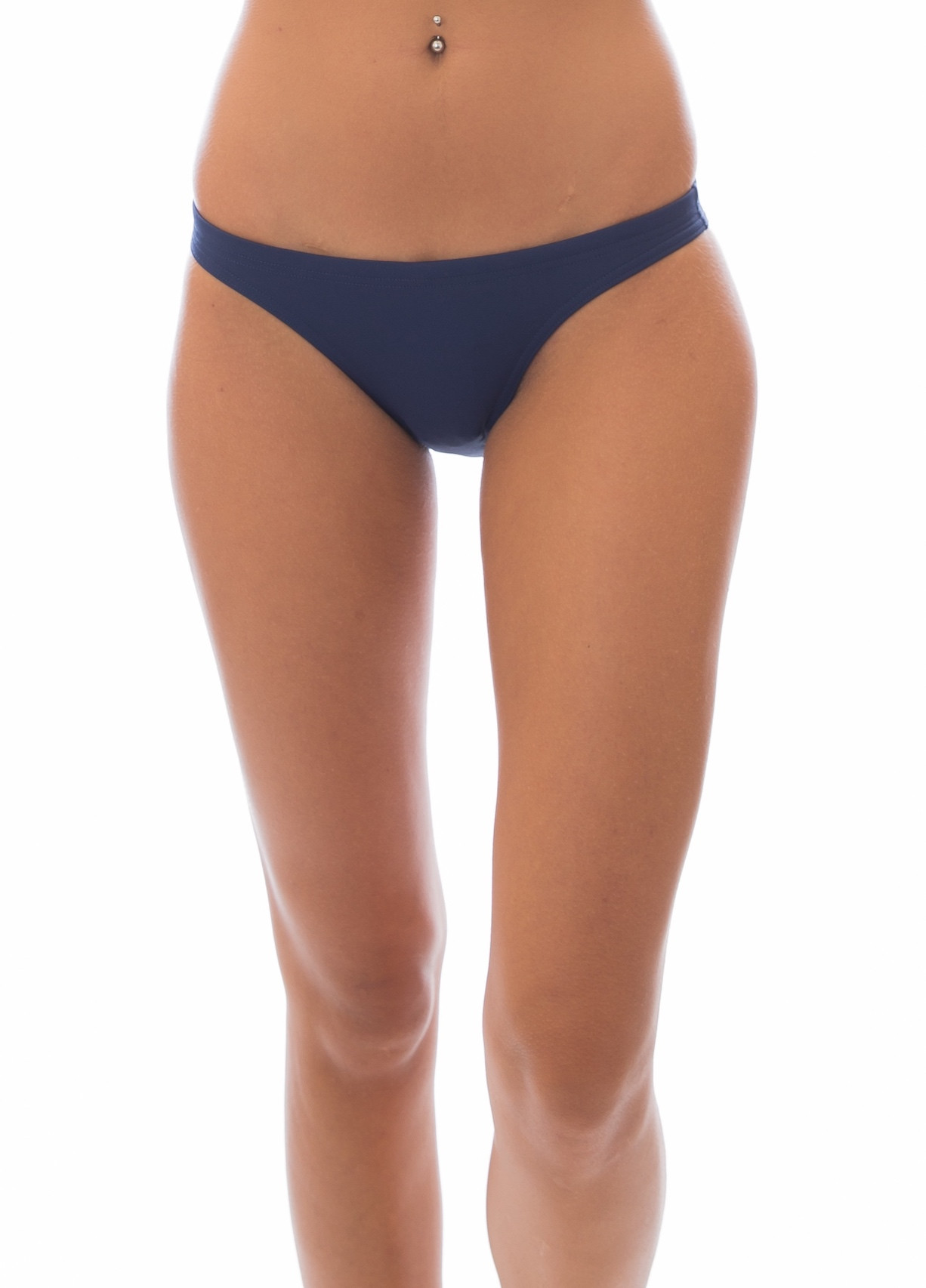 Arena Solid Bottom Navy