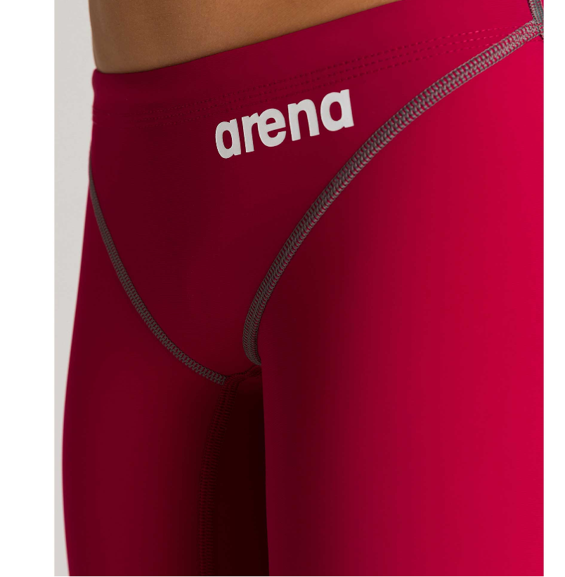 Arena B Powerskin ST 2,0 Jammer Jr. Red