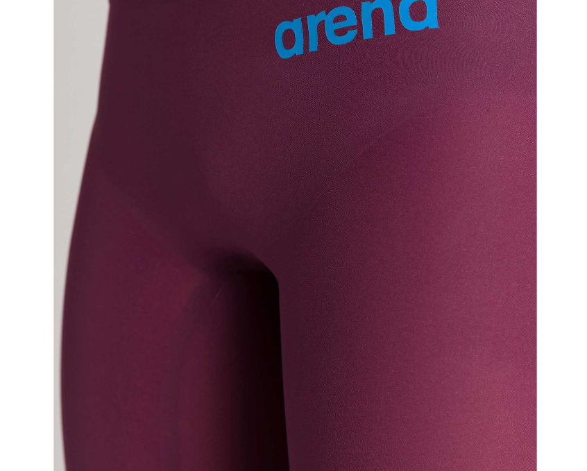 Arena B Powerskin R-evo one Jammer Jr. Wine