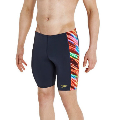 Speedo Turbomotion Allover Digital Jammer