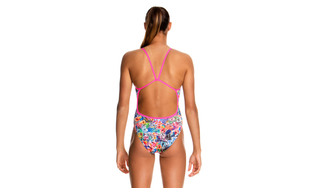 Funkita Blossom Paradise Girls Jr.