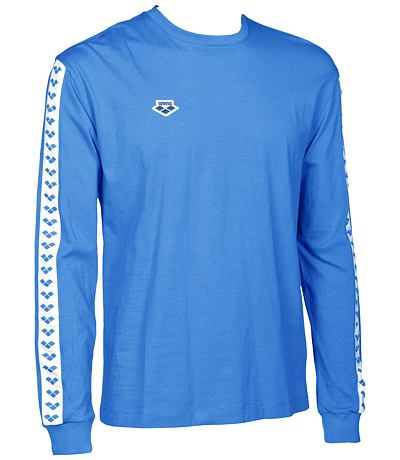 Arena Icons long Sleeve Shirt Team