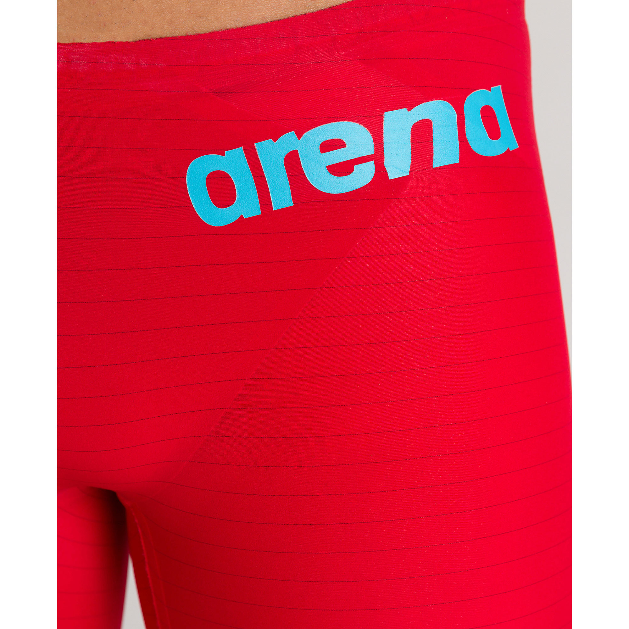 Arena Carbon Air2 Jammer Red