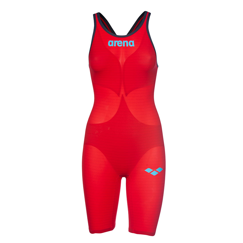 Arena Powerskin Carbon Air2 FBSLOB Red