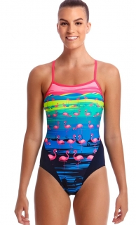 Funkita Flamingo Flood