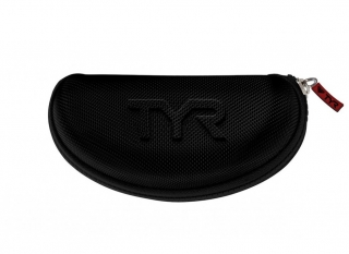 TYR Goggles Case Black