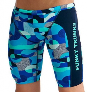 Funky Trunks Sea Spray Jammer