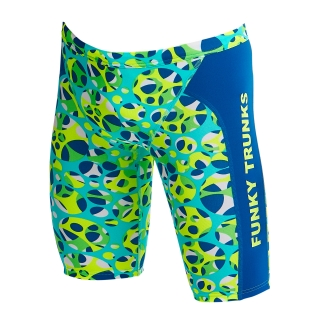 Funky Trunks Stem Sell Jammer Jr.