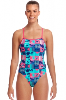 Funkita Club Tropicana One Piece