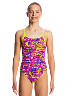 Funkita Dotty Dash Girls