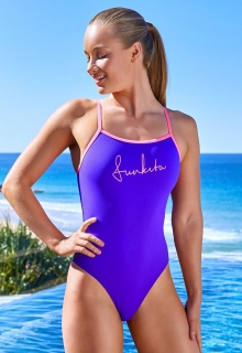 Funkita Purple Punch One Piece