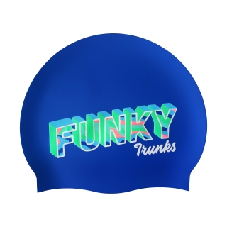 Funky Trunks Beach Bum Cap