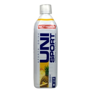 Nutrend UNISPORT Pineapple 1000 ml