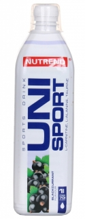 Nutrend UNISPORT Blackcurrant 1000 ml