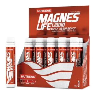Nutrend MAGNESLIFE Liquid 25ml