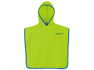 Speedo Poncho Microterry Infant Apple Green