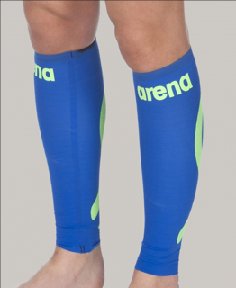 Carbon Compression Calf Sleeves